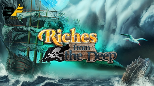 Casino 3D Slots Riches From The Deep