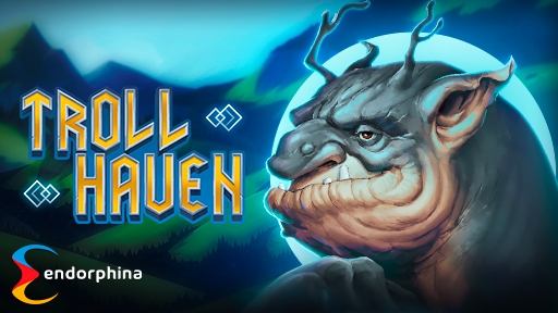 Casino 3D Slots Troll Haven