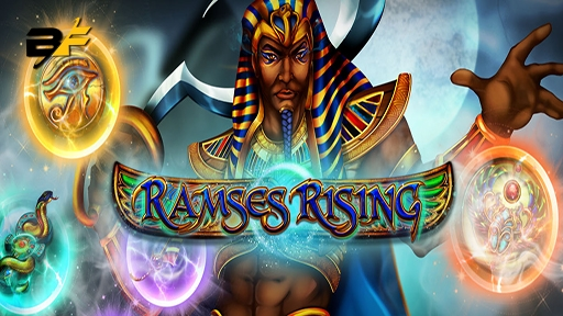 Ramses Rising from BF games