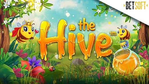 Play online Casino The Hive
