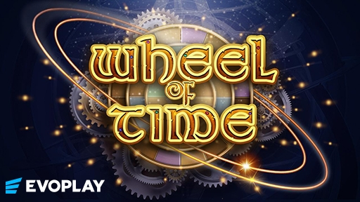 Wheel of Time from Evoplay Entertainment