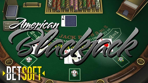 Casino Table Games American Blackjack