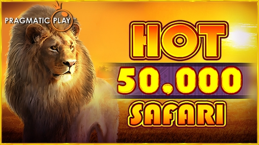 Casino Other Hot Safari 50000