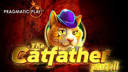 Casino 3D Slots The Catfather II