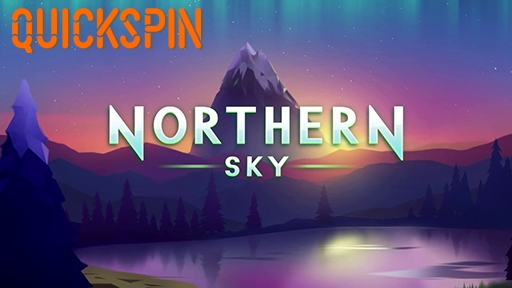 Northern Sky from Quickspin