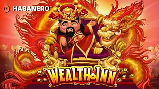 Casino 3D Slots Wealth Inn