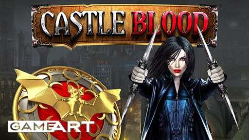 Play online Casino Castle Blood