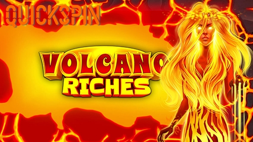 Play online Casino Volcano Riches