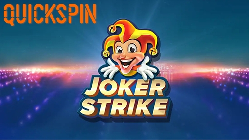 Casino 3D Slots Joker Strike