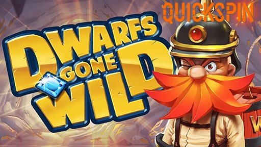 Play online Casino Dwarfs Gone Wild