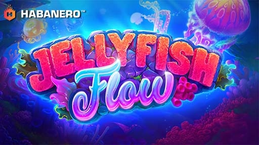 Play online Casino Jellyfish Flow