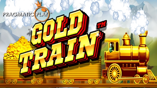 Gold Train from Pragmatic Play