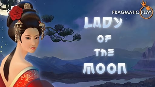 Lady of the Moon from Pragmatic Play