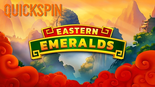 Play online Casino Eastern Emeralds
