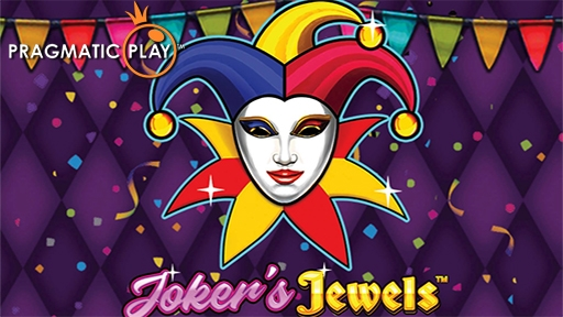 Jokers Jewels from Pragmatic Play