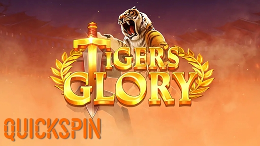 Play online Casino Tigers Glory