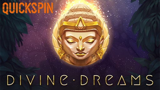 Play online Casino Divine Dreams
