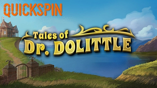 Play online Casino Tales of Dr Dolittle