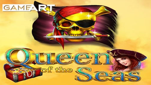 Play online Casino Queen Of The Seas