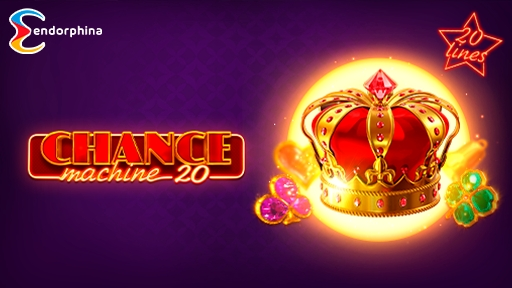 Play online Casino Chance Machine 20