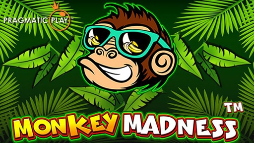Monkey Madness from Pragmatic Play