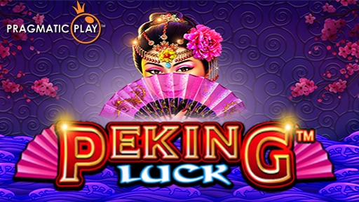 Casino Slots Peking Luck