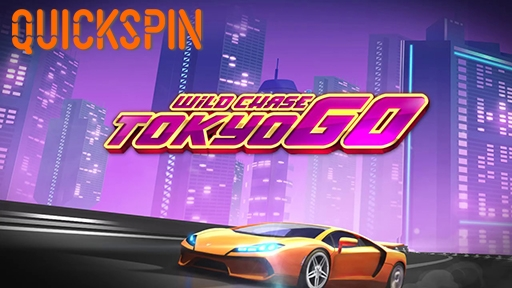 Play online Casino The Wild Chase Tokyo Go