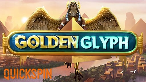 Play online Casino Golden Glyph