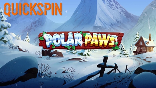 Play online Casino Polar Paws