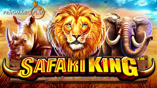 Casino Slots Safari King