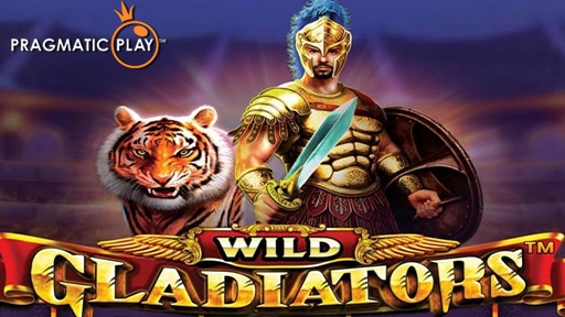 Casino Slots Wild Gladiators