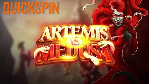 Play online Casino Artemis vs Medusa
