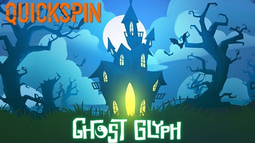 Play online Casino Ghost Glyph