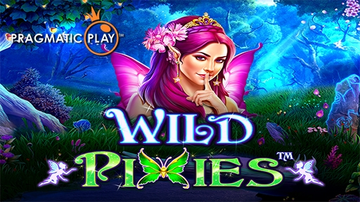 Wild Pixies from Pragmatic Play