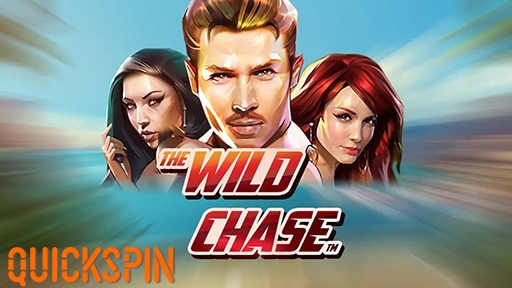 Play online Casino The Wild Chase