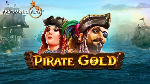 Casino Slots Pirate Gold