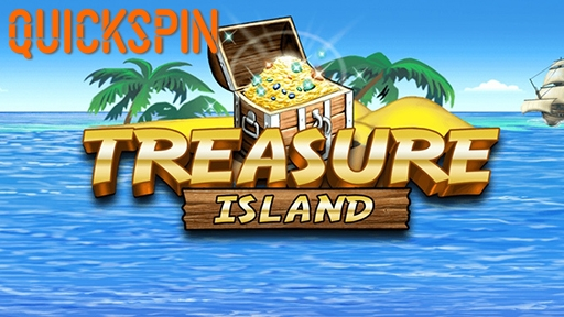 Treasure Island from Quickspin