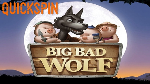 Play online Casino Big Bad Wolf