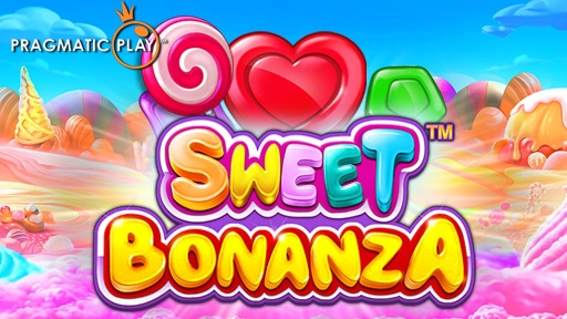 Sweet Bonanza from Pragmatic Play