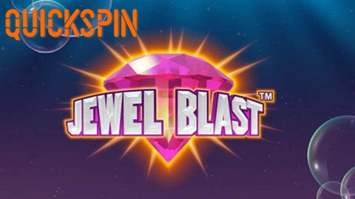 Play online Casino Jewel Blast