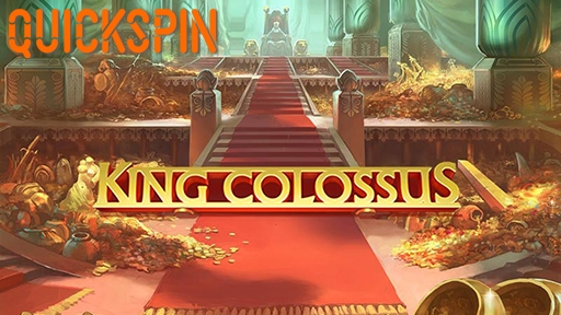 Play online Casino King Colossus