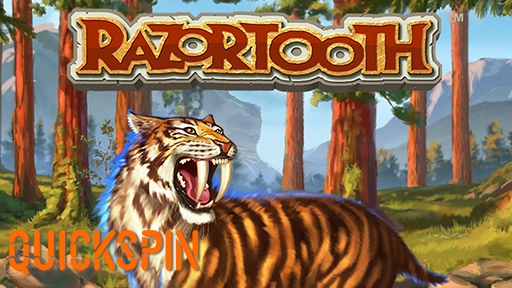 Play online Casino Razor Tooth