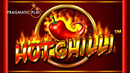 Hot Chilli from Pragmatic Play