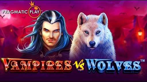 Casino Slots Vampires vs Wolves