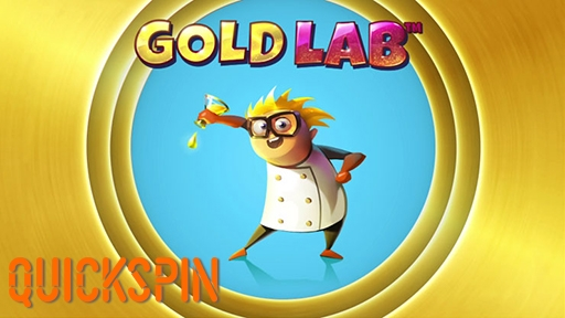 Play online Casino Gold Lab