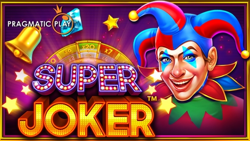 Casino Slots Super Joker