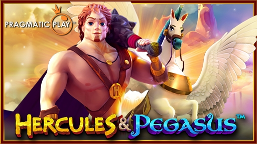 Casino Slots Hercules and Pegasus