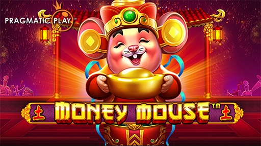 Money Mouse from Pragmatic Play