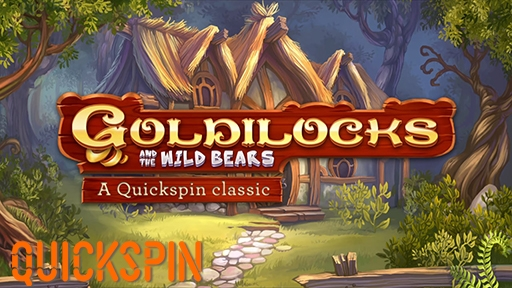 Casino Slots Goldilocks An Wild Bear