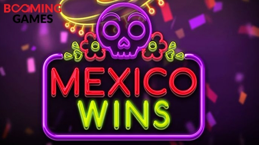 Mexico Wins from Booming Games